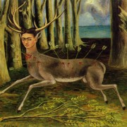 The-Little-Deer-Frida-Kahlo-1946